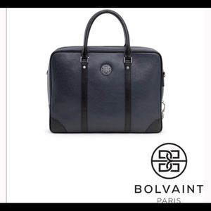 The Cabot Briefcase